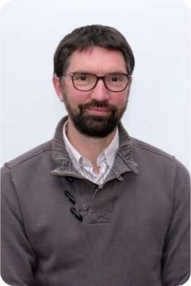 Florentin LEMERCIER secrétaire du GIRV