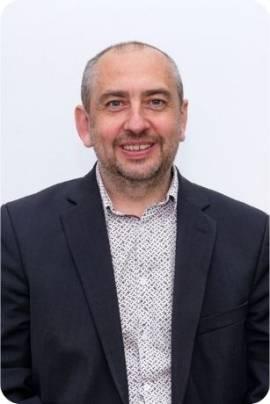 Sébastien CONFAIS